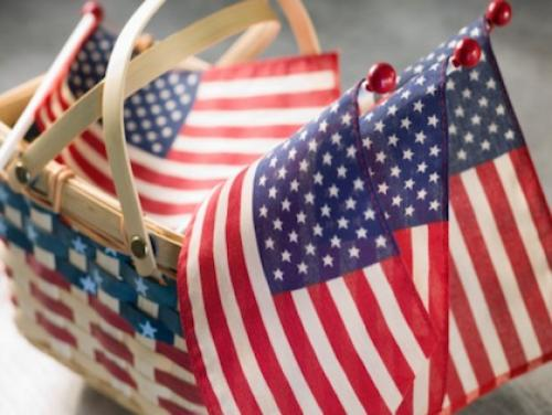 Boston Area's Best Memorial Day Celebrations