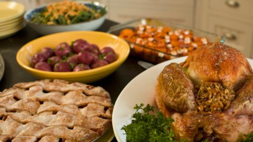 Boston Area's Best Thanksgiving Events