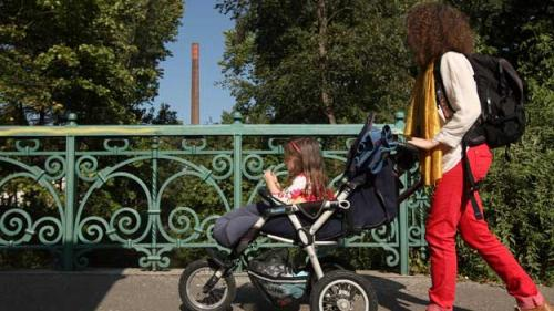 Boston Babysitters Among Highest Paid In Country, Survey Says