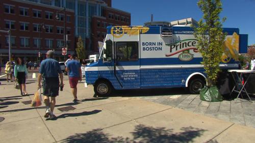 Boston-Born Prince Spaghetti Celebrates 100th Anniversary