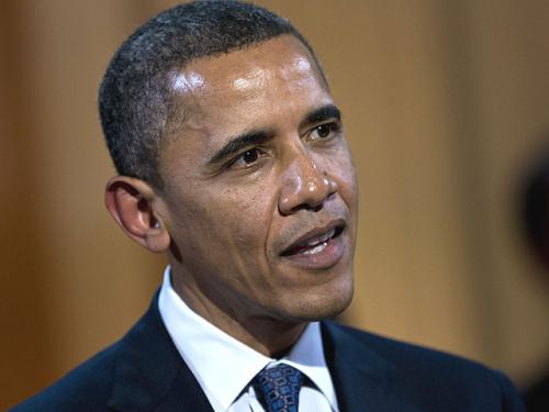 Boston Covering Public Safety Costs For President Obama's Visit