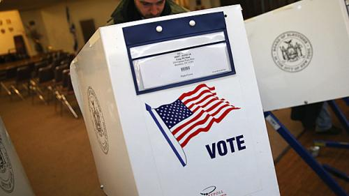 Boston Hearing To Focus On Voting Rights In New England