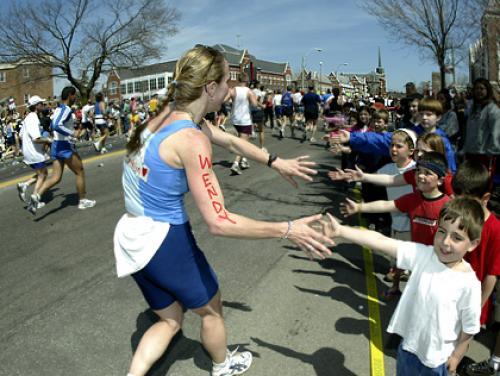Boston Marathon Weather Forecast Update: Sunny And Warm