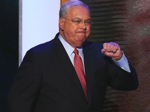 Boston Mayor Tom Menino Will Not Seek Re-Election