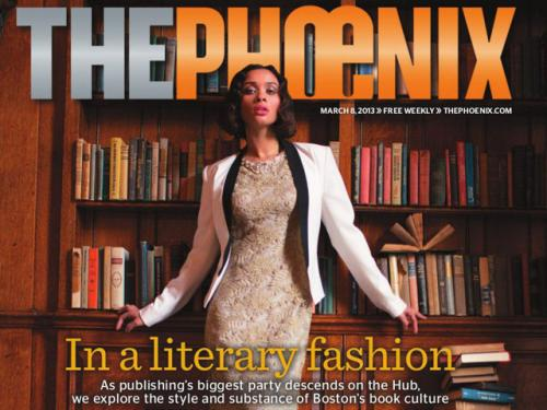 Boston Phoenix Closing After Decline In Ad Revenue