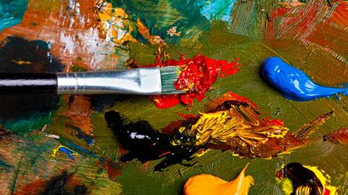 Boston's Best Art Classes For Adults