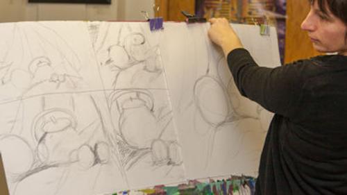 Boston's Best Art Classes For Kids