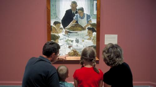 Boston's Best Art Exhibits For Kids