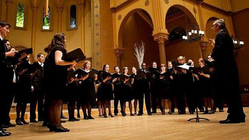 Boston's Best Choirs