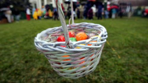 Boston's Best Easter Day Events