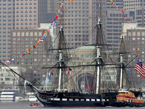 Boston's Best Historical Sites