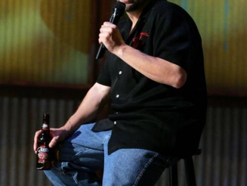 Boston's Best Local Standup Comics And Comedians