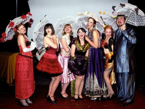 Boston's Best Spots For Cabaret