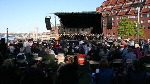 Boston's Best 2014 Summer Festivals
