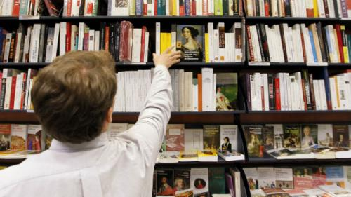 Boston's Best Used Bookstores