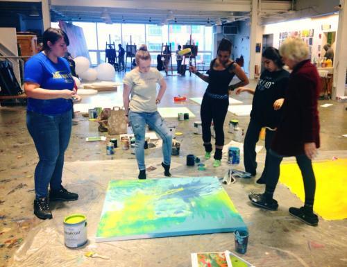 Boston's Best Volunteer Opportunities For Art Lovers