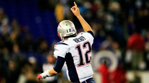 Brady: 'Important To Keep Pedal To The Metal' During Bye Week