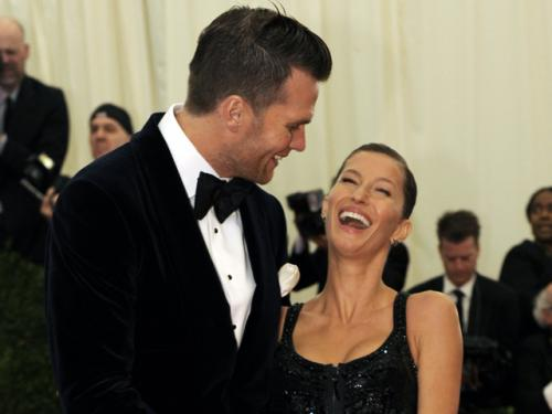 Brady Says Hairstyles Are His Own Choice, Not Gisele's