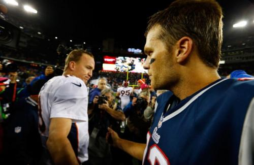 Brady Vs. Manning: Look For Shootout To End In Denver's Favor