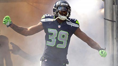 Brandon Browner Plans On Playing Cornerback, Looks Forward To Righting Past Wrongs