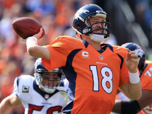 Breer On Toucher & Rich: Is Peyton Still Peyton?