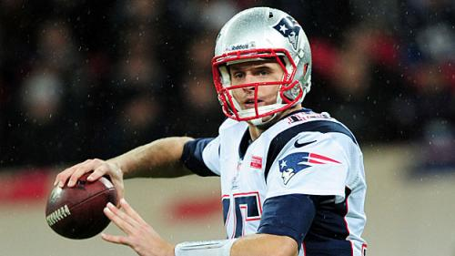 Breer On Toucher & Rich: 'No Question' Patriots Try To Move Ryan Mallett
