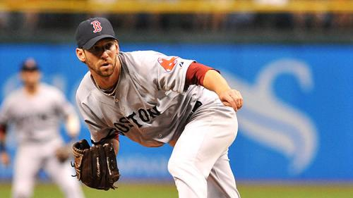 Breslow Nominated For Roberto Clemente Award