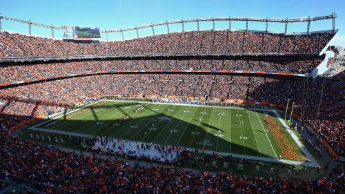 Broncos Selling AFC Championship Game Tickets Only To Fans Living In Rocky Mountain Region