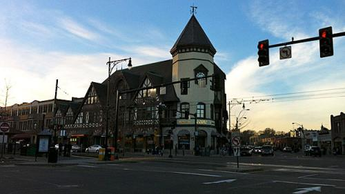 Brookline Named Best Place To Be Rich And Single