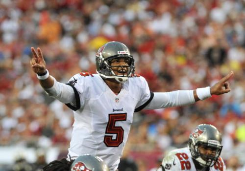 Buccaneers' Struggling Offense No Threat To Patriots