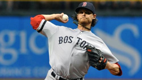 Buchholz Gives Up Run, Three Hits In Spring Debut: 'Everything Is Good'