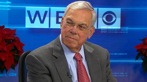Cancer Specialist Outlines Challenges Ahead For Menino