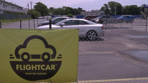 Car Sharing Company Helps Logan Airport Travelers Save Money
