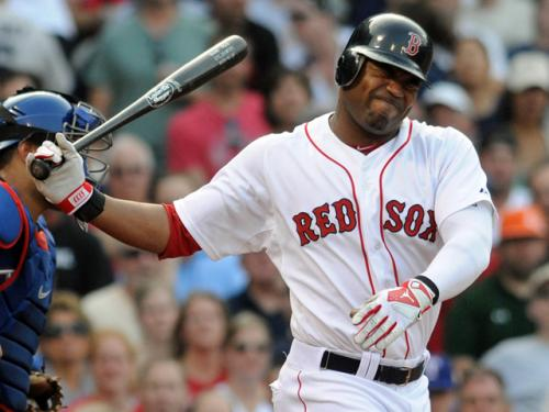 Carl Crawford: Environment In Boston Was 'Toxic'