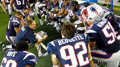 CBS' Jason LaCanfora On Adam Jones Show: Will The Patriots D Be Better?