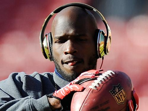 Chad Johnson Says 'It Doesn't Matter' Why He Struggled With Patriots