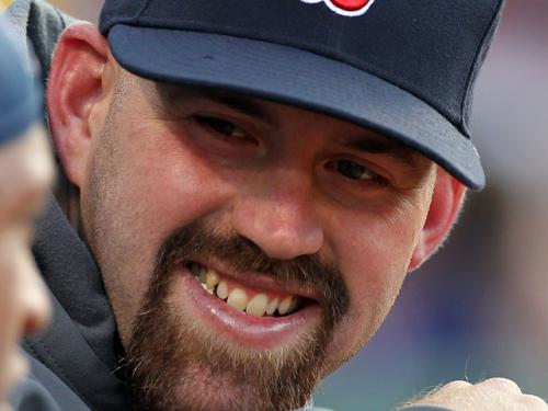 Cherington Denies Report That Sox 'Definitely Intend' To Trade Youkilis