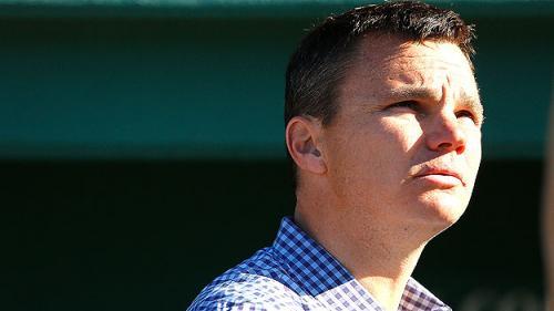 Cherington, Red Sox Searching For Bullpen Help