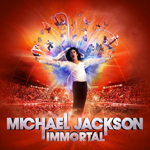 Cirque du Soleil - Michael Jackson The Immortal