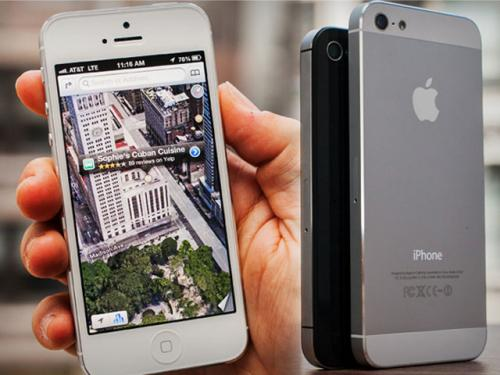 CNET's iPhone 5 Review: Finally The iPhone We've Always Wanted