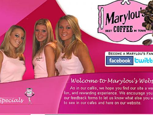 Coffee, Pink Shirts, Discrimination? Feds Investigate Marylou's Coffee Hiring Practices