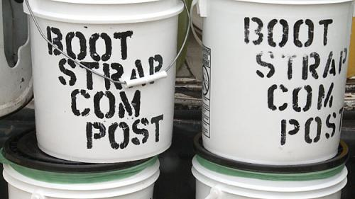 Composting Company Taking Food Scraps Out Of Boston's Trash