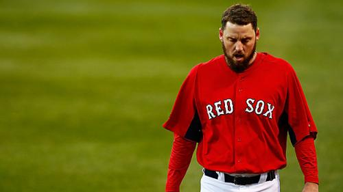 Confident Lackey Ready To Try To Close Out World Series For Red Sox