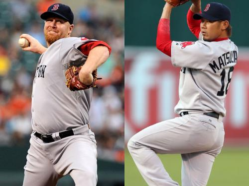 Cook Or Matsuzaka: Decision Looms For Red Sox