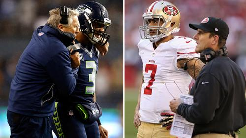 Cosell With Socci: Seattle/San Francisco Challenging Coventional Wisdom In Modern NFL