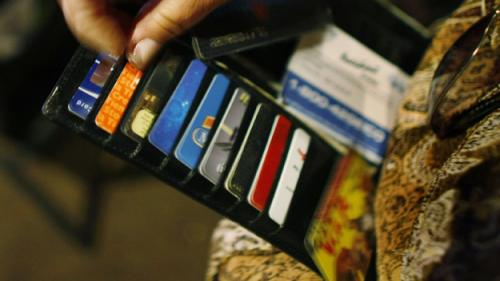 Credit Card Incentives On The Rise