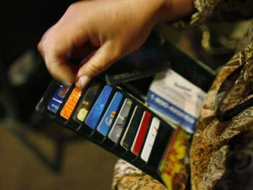 Credit Cards: How Many Is Too Many?
