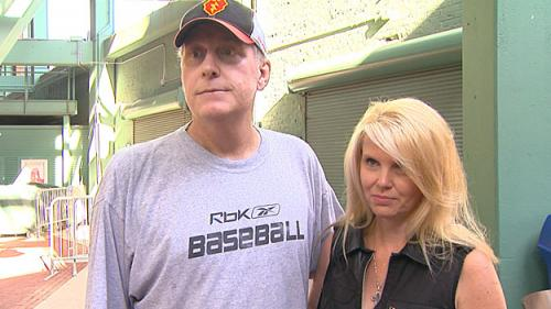 Curt Schilling Reveals Mouth Cancer Diagnosis