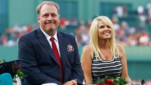 Curt Schilling Selling Items From Home In Estate Sale That Will 'Knock Your Sox Off'