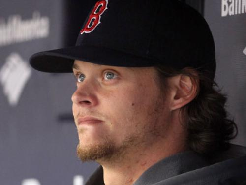 Curtis: Buchholz, Red Sox Can't Get Out Of Own Way
